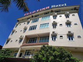 Gold Vinh Hotel 20000VND