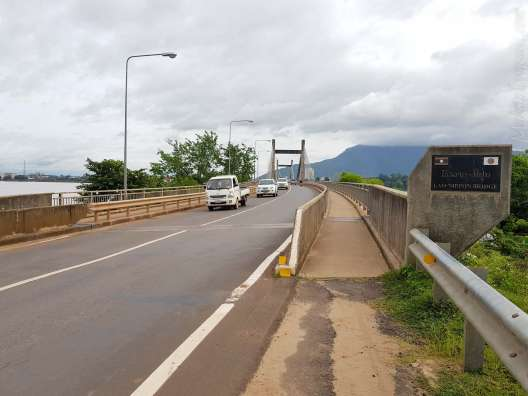 Lao-Nippon橋