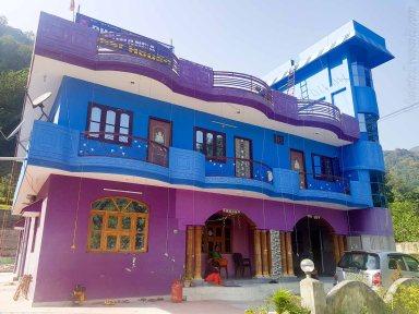 Dhamanda Guest House