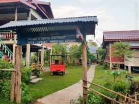 Novpad Guesthouse