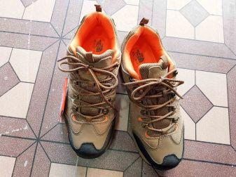 この靴が一番よかった。