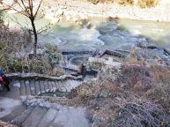 ラトパニ温泉