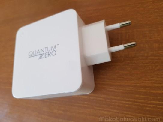 QuantumZERO QZ-WC22