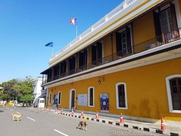 フランス領事館