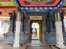石像の街 マハバリプラム