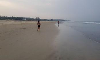 朝のジョギングは危険なのか?