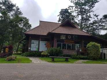 Doi Phuka 國立公園