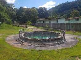 ノンヘン温泉 น้ำพุร้อนหนองแห้ง : メーホンソン