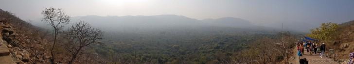 ラジギールの佛聖地、霊鷲山