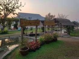 フラルアン温泉:カンペンペット