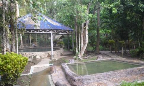 バンカン温泉: ナコンシタマラート