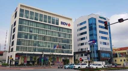 BIDV銀行