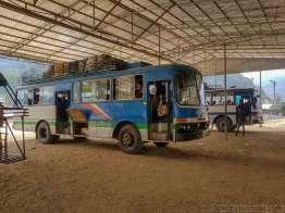 タンホア~ナメオ・ラオス國境のバス運賃は15万ドンだった! 外人ボッタクリ路線で取り返す方法