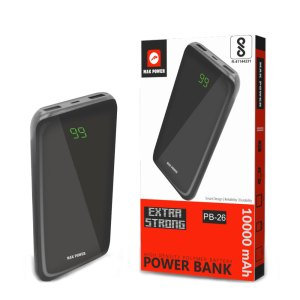Mak Power Power Bank PB 26