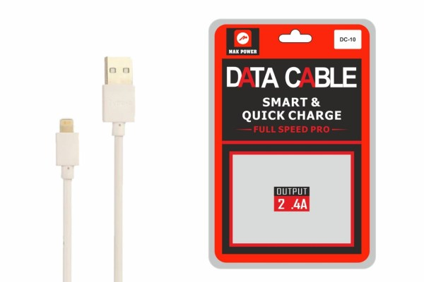 Mak Power Data Cable DC 10