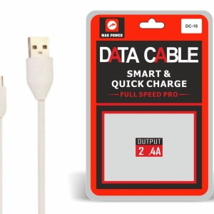 Mak Power Data Cable DC 18