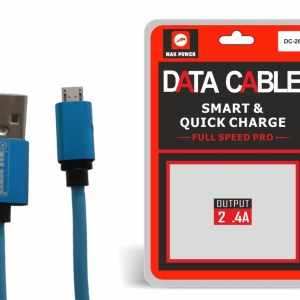 Mak Power Data Cable DC 24