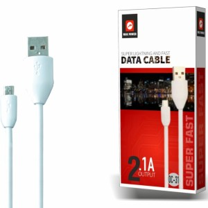 Mak Power Data Cable DC 31