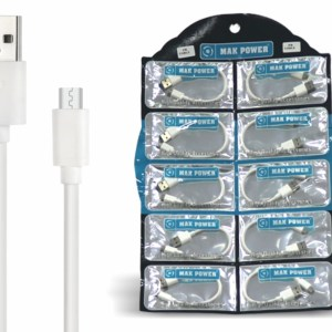 Mak Power Data Cable Power Bank