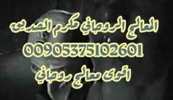 اصدق شيخ روحاني مضمون مكرم الصديق