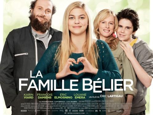La Famille Belier
