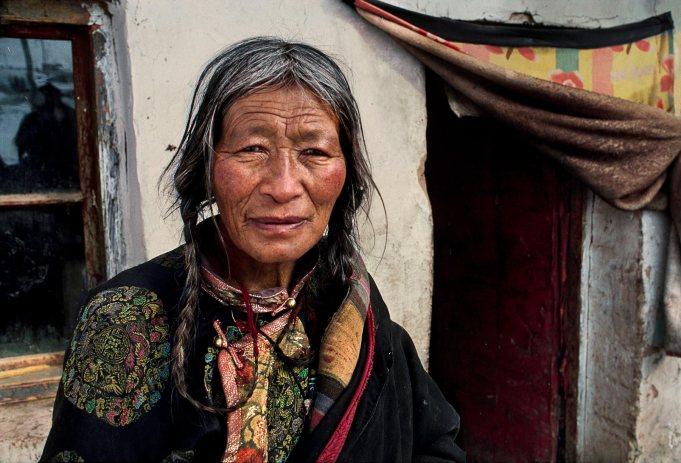 Steve McCurry, TIBET, 06/2001, Tibet