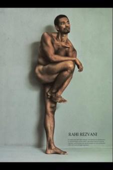 Rahi Rezvani