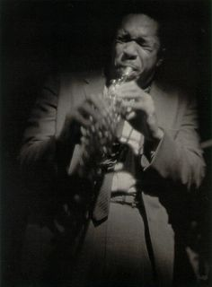 Roy DeCarava