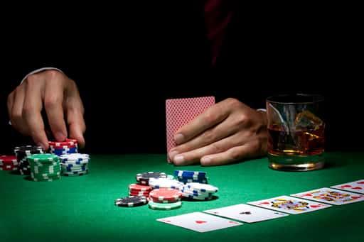 オンラインカジノでできるゲーム