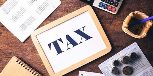 オンラインカジノと税金について