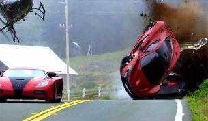 Need for Speed: Hız Tutkusu Film İzle Önerisi