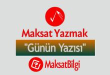 Maksat-Yazmak