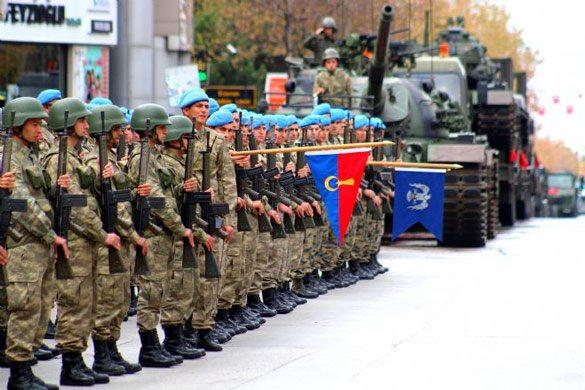 erzurum-askeri Uzman Çavuş alımları 2019
