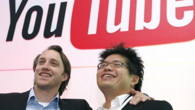Photo of YouTube'u Kim Kurdu?