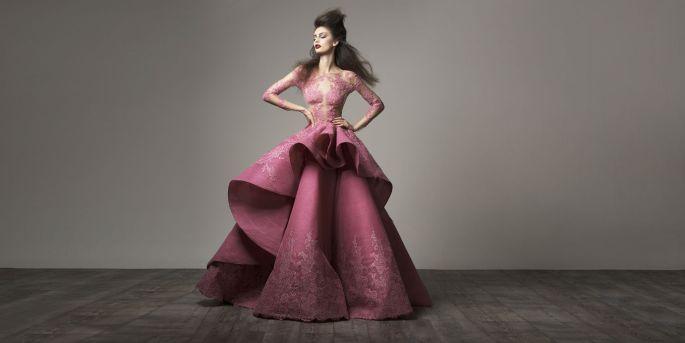 Haute Couture Nedir? Ne Anlama Gelir?