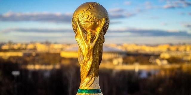 Dünya Kupasının Hiç Bilinmeyenleri!