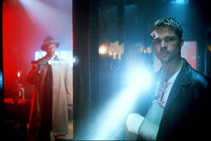 David Fincher'ın Akıllarda İz Bırakan 8 Unutulmaz Filmi
