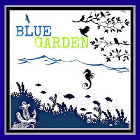 Blue Garden Koray Avcı Konseri