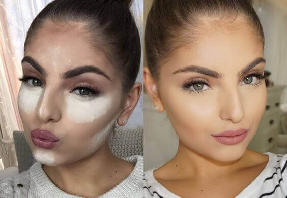 İnstagram Makyajı Nasıl Uygulanır?