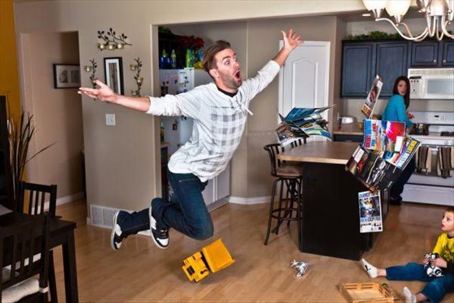 Ev Kazalarında En Sık Yapılan 7 Hata!