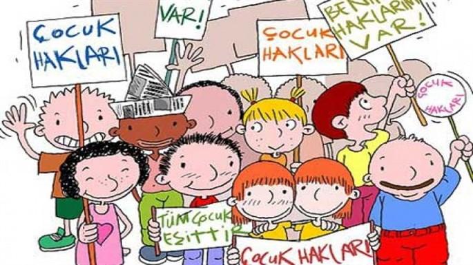 Dünya Çocuk Hakları Günü Nedir? Ne Zaman Kabul Edildi?