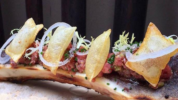 Barcelona Mutfağı Meraklılarına: En İyilerden 10 Katalan Restoranı