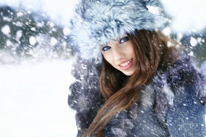 Kışın Cildinizi Korumanın Yolları