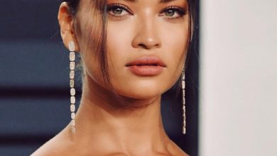 Photo of Shanina Shaik