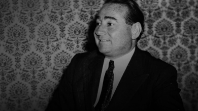 Photo of Adnan Menderes