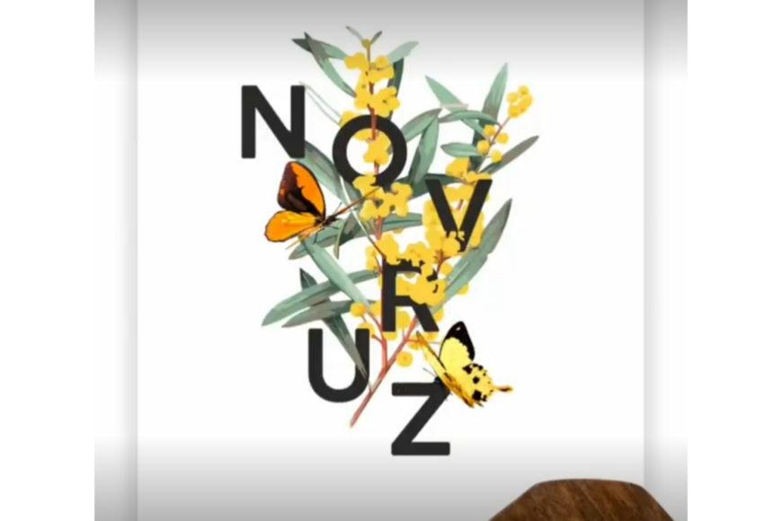 Əziz izləyicilərimiz,  sizi Novruz bayramı münasibəti ilə ürəkdən təbrik edirik!