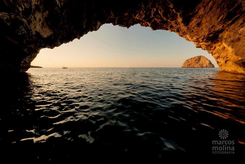 Cova des Vell Marí