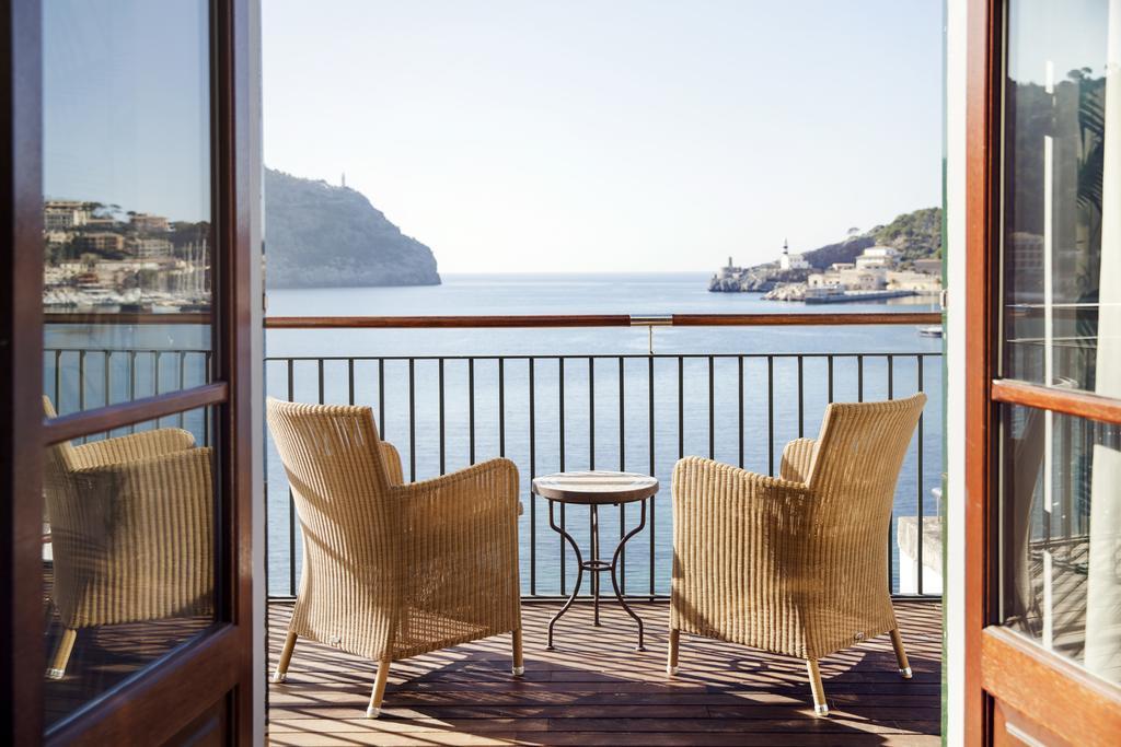 Hoteles recomendados en Port de Sóller (Mallorca)