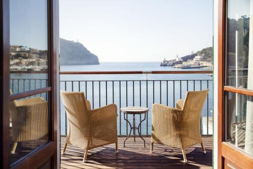 Recommended Hotels in Port de Sóller (Mallorca)