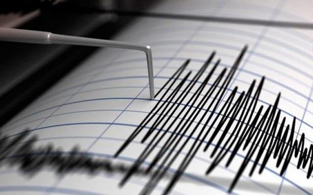 أجهزة للكشف عن الزلازل